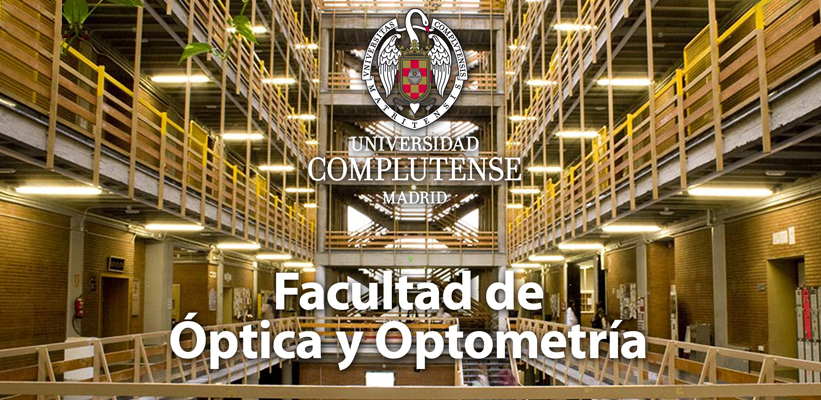 Facultad de Optica y Optometría