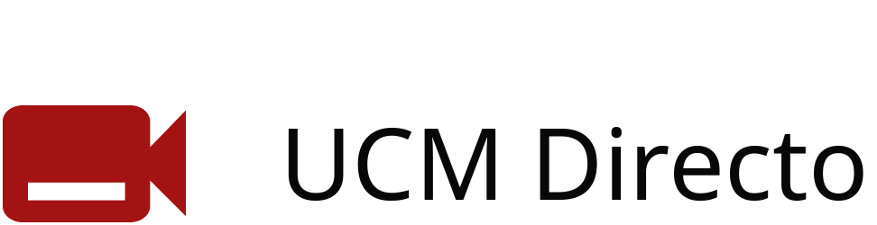 UCM Directo
